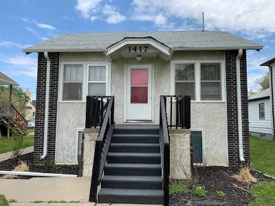 Kearney Single Family Home For Sale: 1417 F Avenue