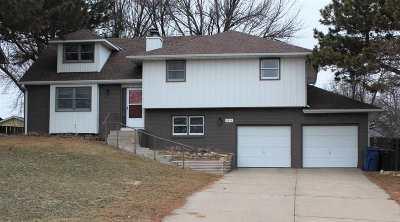 Kearney Single Family Home For Sale: 3614 13th Avenue