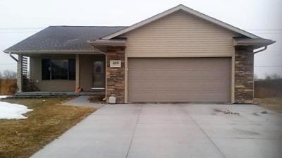 Kearney Single Family Home For Sale: 6809 M Avenue
