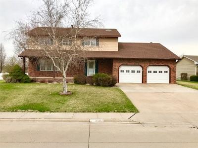 Kearney Single Family Home For Sale: 3502 22nd Avenue