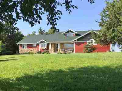 Kearney Single Family Home New Listing: 6420 W Cedar Hills Place