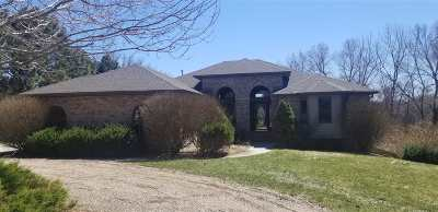 Kearney Single Family Home For Sale: 3230 Cedar Place
