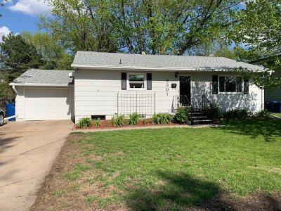 Kearney Single Family Home For Sale: 3501 E Avenue