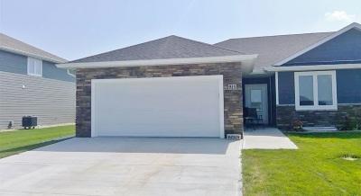 Kearney Single Family Home For Sale: 915 Remington Drive