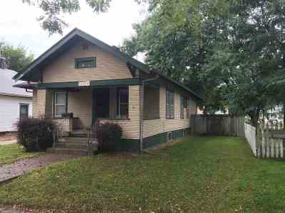 Kearney Single Family Home For Sale: 2214 12th Avenue