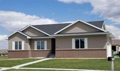 Kearney Single Family Home New Listing: 5705 R Avenue