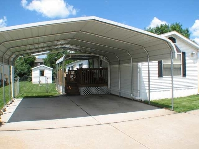 Kearney Single Family Home New Listing: 257 Valley View #2801 Gra