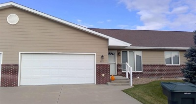Kearney Single Family Home New Listing: 313 E 56th Street