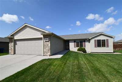 Kearney Single Family Home Back On Market: 6710 M Avenue