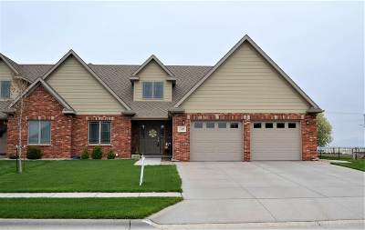Kearney Single Family Home New Listing: 519 W 47th Street Place