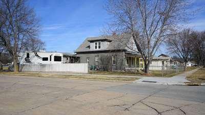 Kearney Single Family Home For Sale: 3002 I Avenue