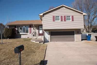Kearney Single Family Home Back On Market: 3810 13th Avenue