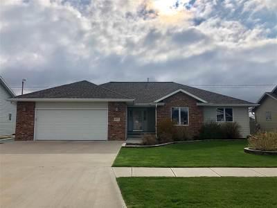 Kearney Single Family Home For Sale: 6111 M Avenue