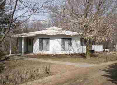 Kearney Single Family Home For Sale: 5375 Bison Run