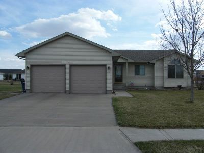 Kearney NE Single Family Home Price Reduced: $245,000