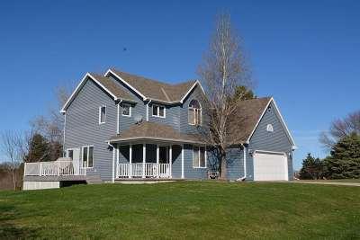 Kearney Single Family Home For Sale: 3460 E Arbor Lane