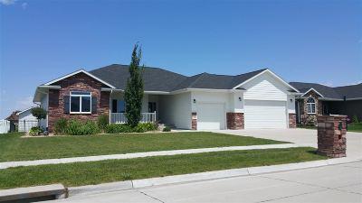 Kearney Single Family Home New Listing: 2709 W 35th Street
