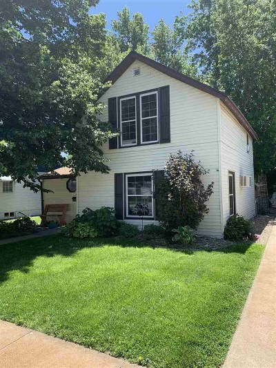 Kearney Single Family Home New Listing: 618 W 29th Street