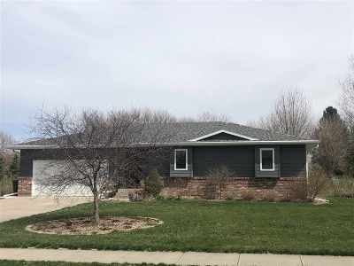 Kearney Single Family Home New Listing: 6 Cottonwood Place