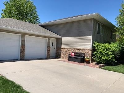 Kearney Single Family Home New Listing: 3620 N Avenue