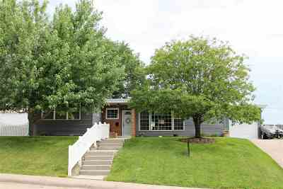 Kearney Single Family Home New Listing: 717 W 31st Street