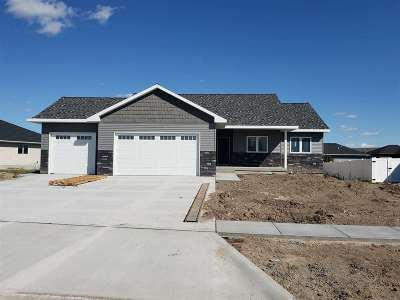 Kearney Single Family Home New Listing: 1005 17th Avenue