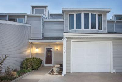Kearney Single Family Home For Sale: 1407 W 40th Street