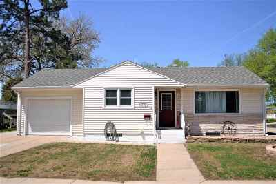Kearney Single Family Home For Sale: 3316 D Avenue