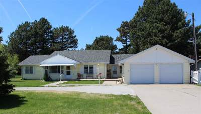 Kearney Single Family Home For Sale: 2210 30th Avenue