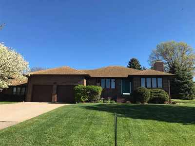 Kearney NE Single Family Home For Sale: $229,000