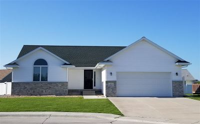 Kearney NE Single Family Home For Sale: $294,900