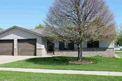 Kearney NE Single Family Home New Listing: $146,000