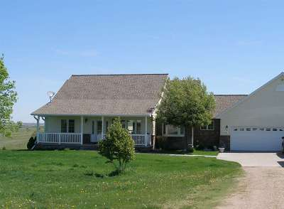 Kearney NE Single Family Home New Listing: $479,900