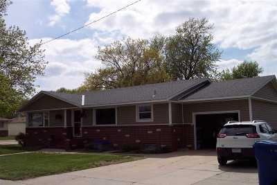 Kearney NE Multi Family Home New Listing: $175,000