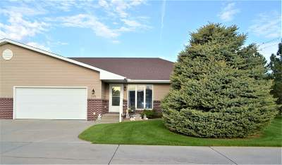 Kearney NE Single Family Home New Listing: $220,000