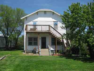 Kearney NE Multi Family Home Back On Market: $149,900