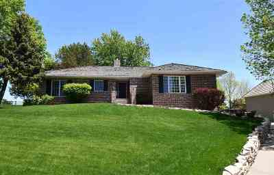 Kearney NE Single Family Home New Listing: $357,900