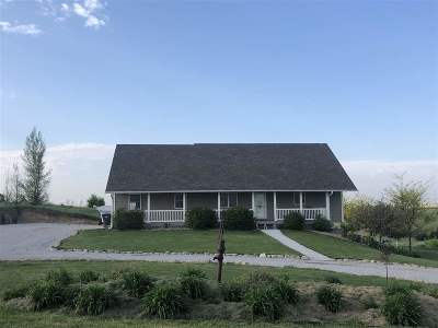 Kearney NE Single Family Home New Listing: $285,000