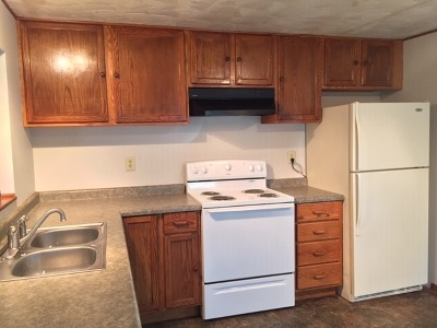 Kearney NE Single Family Home New Listing: $11,900