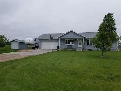 Kearney NE Single Family Home New Listing: $224,900