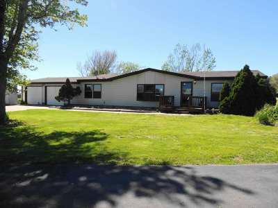 Kearney Single Family Home For Sale: 7190 W Hwy 30