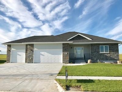 Kearney Single Family Home For Sale: 1208 W 61st Street