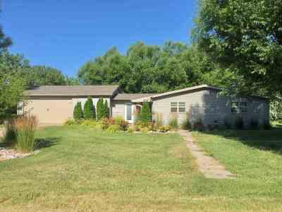 Kearney Single Family Home For Sale: 1196 62nd Avenue