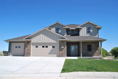 Kearney NE Single Family Home For Sale: $364,900