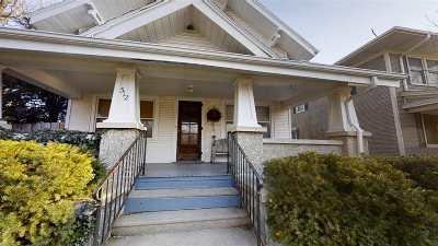 Kearney NE Single Family Home For Sale: $234,900