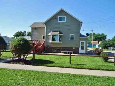 Kearney Single Family Home For Sale: 515 E 30th Street