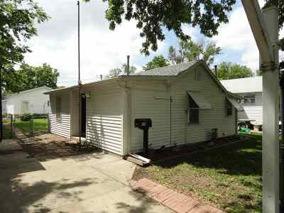 Kearney Single Family Home Price Reduced: 1708 C Avenue