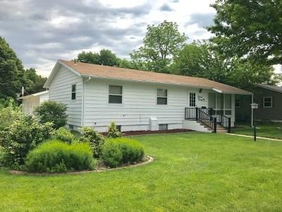 Kearney NE Single Family Home New Listing: $174,900
