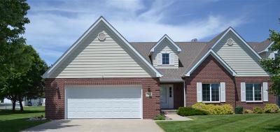 Kearney NE Single Family Home New Listing: $249,900