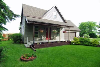 Kearney Single Family Home For Sale: 22 Meadowlark Lane